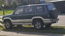 1998 Holden Jackaroo Wagon Narre Warren South Casey Area Preview