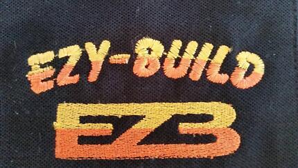 Ezy-Build home improvement specialist Maryborough Fraser Coast Preview