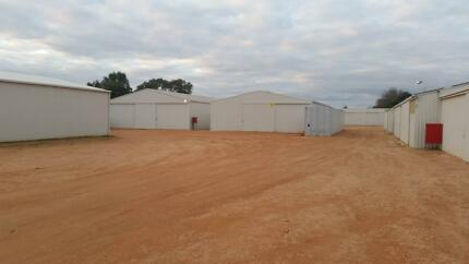 self storage in riverland Renmark Renmark Paringa Preview