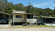 Onsite Caravan - Soldiers Point Soldiers Point Port Stephens Area Preview