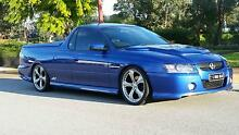 Holden VZ SS ute Southern River Gosnells Area Preview