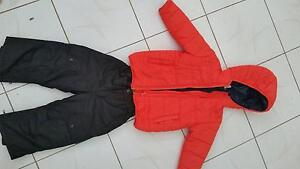 Kids size 3 ski jacket and ski pants Scarborough Stirling Area Preview