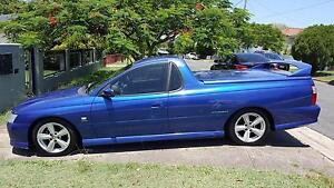 Holden Storm ute 2005 - Automatic Moree Moree Plains Preview