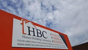 Honest Building Construction PTY.LTD  (HBC) Marion Area Preview