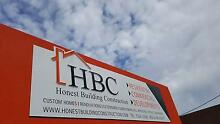 Honest Building Construction PTY.LTD  (HBC) Flinders Park Charles Sturt Area Preview