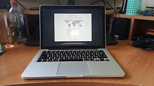 """Apple Macbook Pro 13"""" Retina (Late 2013) - i7, 16GB RAM & 256 SSD Hoppers Crossing Wyndham Area Preview"""