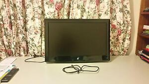 """24.2"""" HD LCD TV with built-in DVD player + Extras! Marion Marion Area Preview"""
