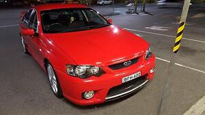 2003 Ford FPV Sedan Forster Great Lakes Area Preview
