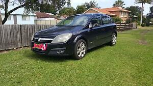 05' Holden Astra The Entrance Wyong Area Preview
