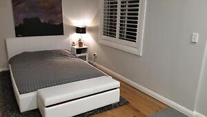 Huge bedroom in Bondi Townhouse Bondi Beach Eastern Suburbs Preview