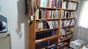 Bookcases Wall Units and other Furniture Leonay Penrith Area Preview