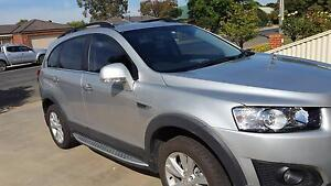 2014 Holden Captiva 7 LT CG Auto AWD MY14 Numurkah Moira Area Preview