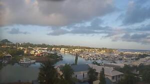 $85pn private room, bathroom & veranda w/ panoramic harbour views Larrakeyah Darwin City Preview