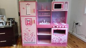 Play Kitchen Wetherill Park Fairfield Area Preview
