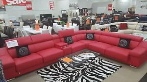EOFY SALE ON NOW! LUXURY CORNER SOFA WAS $8000 NOW $3899 Dandenong South Greater Dandenong Preview