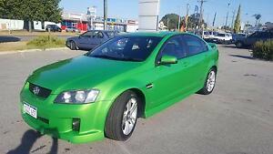 2009 Holden Commodore SS, Free Warranty, Bargain!!!! Maddington Gosnells Area Preview