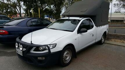 2008 Ford Falcon Ute and C&er Canopy & ute canopy frame in Perth Region WA | Cars u0026 Vehicles | Gumtree ...