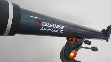 Celestron astromaster az telescope other appliances gumtree