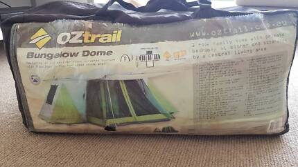 Oztrail bungalow 6 person tent   C&ing u0026 Hiking   Gumtree Australia Manly Area - Dee Why   1208324026 & Oztrail bungalow 6 person tent   Camping u0026 Hiking   Gumtree ...