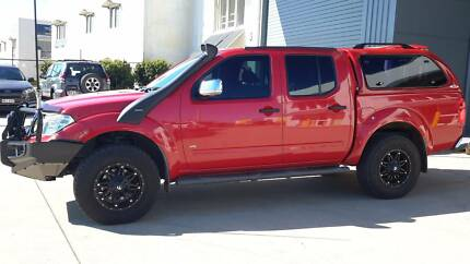 Ute Canopy to suit Nissan Navara D40 05-15 dc styleside BRAND NEW | Other Parts u0026 Accessories | Gumtree Australia Pine Rivers Area - Brendale | 1098286845 & Ute Canopy to suit Nissan Navara D40 05-15 dc styleside BRAND NEW ...