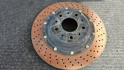 Used Lamborghini Murcielago Discs, Rotors and Related