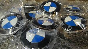 BMW-EMBLEM-LOGO-BIMMER-HOOD-PINS-FRONT-TRUNK-REAR-ROUNDEL-BADGE-82-51148132375