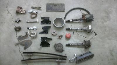 Chev  Parts