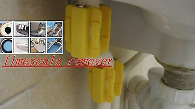 BEST Water Conditioner Softner Limescale Descaler . limescale
