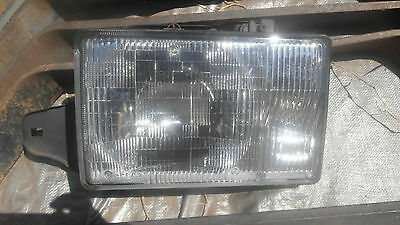 Buy Used Isuzu Headlights