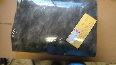 Mopar 57 58 Desoto Hood Insulation Pad