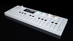 TEENAGE ENGINEERING OP-1 OP1 GROUND BREAKING SYNTHESIZER / SAMPLER KEYBOARD