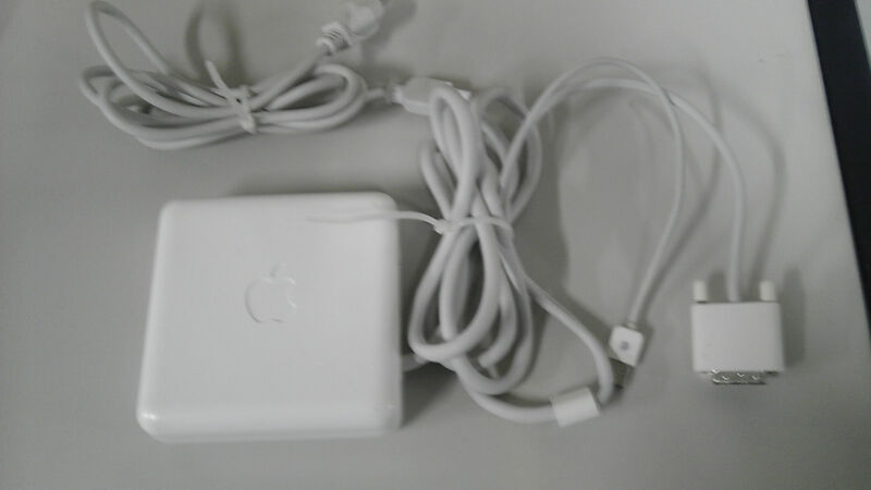 Apple DVI to ADC Adapter (A1006)