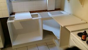 DIY Flat Pack Kitchens and Custom Cabinets Ransome Brisbane South East Preview