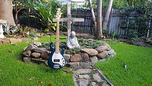 """Ernie Ball""-Bass. Musicman-Stingray 5 Jamberoo Kiama Area Preview"