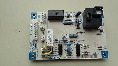 OEM Upgraded Ruud Heat Pump Defrost Control Circuit Board /& Sensor 47-21776-06