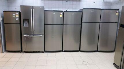 with warranty refurbished  fridges & washing machines Bankstown Bankstown Area Preview
