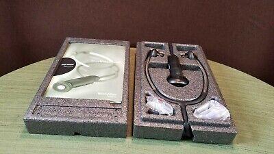 Welch Allyn Meditron Electronic Stethoscope System 5079-400