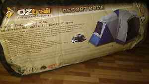 Oztrail resort dome 12 person tent Mareeba Tablelands Preview