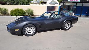 1982 corvette Research Nillumbik Area Preview