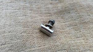 bmw e87 e90 e46 e39 e60 x5 battery lead cable clamp. Black Bedroom Furniture Sets. Home Design Ideas