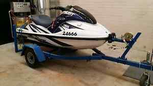 Yamaha wave runner Perth Perth City Area Preview