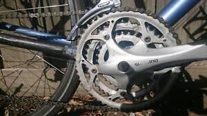 Kona dew commuter bicycle 56cm
