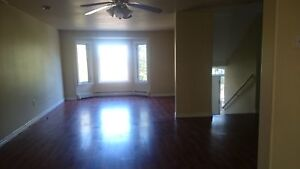 VERY LARGE TOWNHOUSE- 4 BDRMS with 3 ½ BATHS - WASHER/DRYER INC