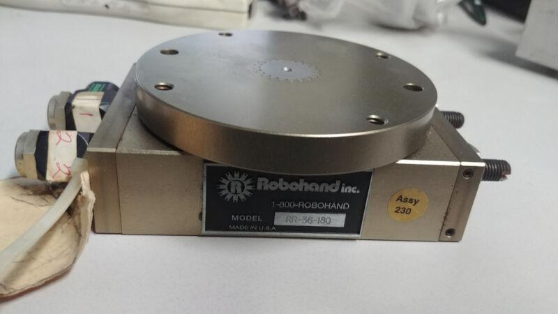 ROBOHAND RR-36-180
