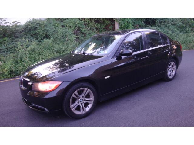 Image 1 of 2008 BMW 3-Series Base…