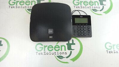 Cisco Cp-8831-base-s Uc Cp-8831 Conference Phone W Keypad Cp-8831-dcu-s Unit