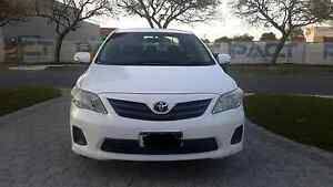 Toyota corolla Como South Perth Area Preview