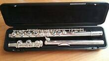 Yamaha YFL-311 Flute bundle with The Young Flute Player Books Canning Vale Canning Area Preview
