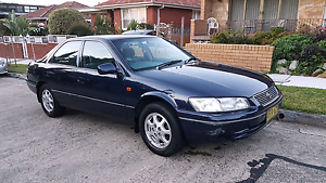 Toyota camry Grande 1998 Chatswood Willoughby Area Preview