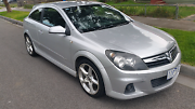 Cheap 2007 holden astra sri turbo with rego&rwc Doveton Casey Area Preview